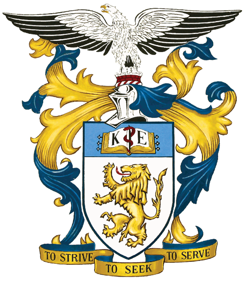 hall-crest-vector