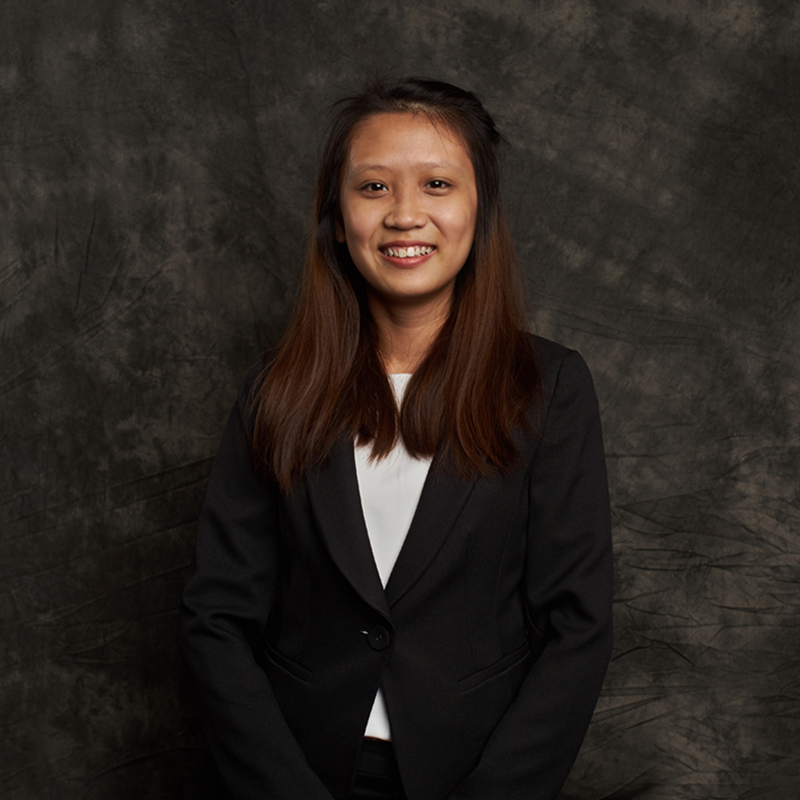 Ang Hui Xuan Phyllis - Creative Director (Comms)
