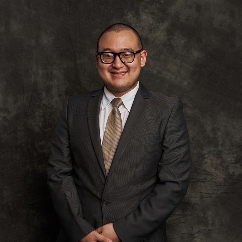 Benjamin Loo Qi En - President