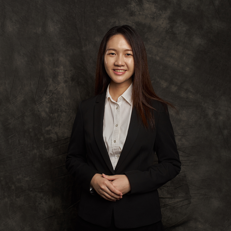 Caryn Tan Xuan Lin - Director of Relations (Relations)