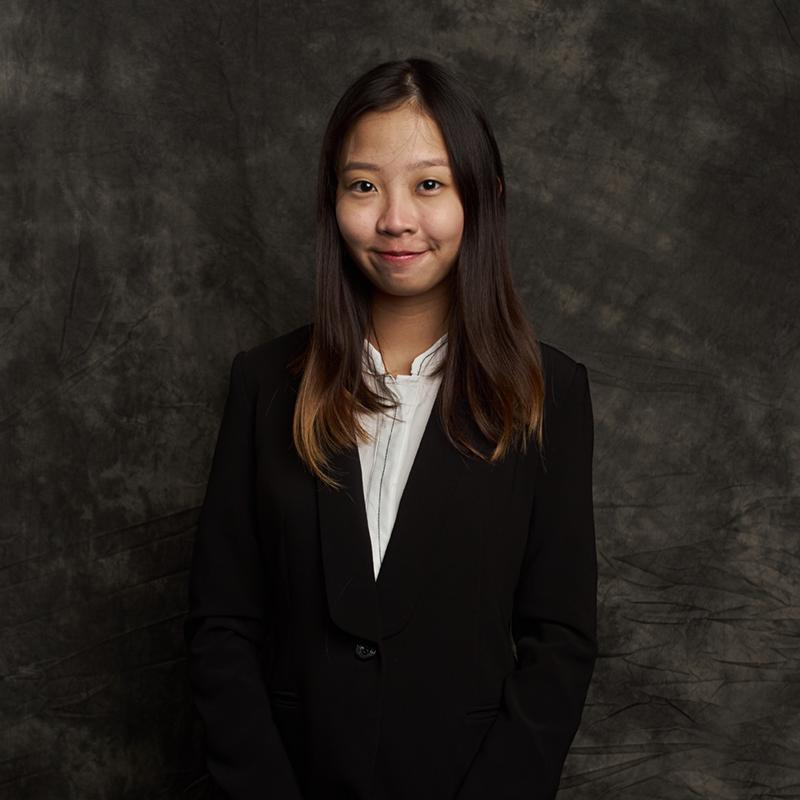 Chan Bi Wen Jerica - Creative Director (Comms)
