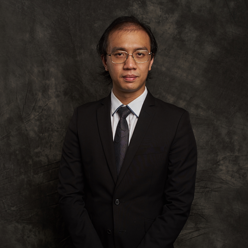 Chester Su Yong Meng - Gen Sec