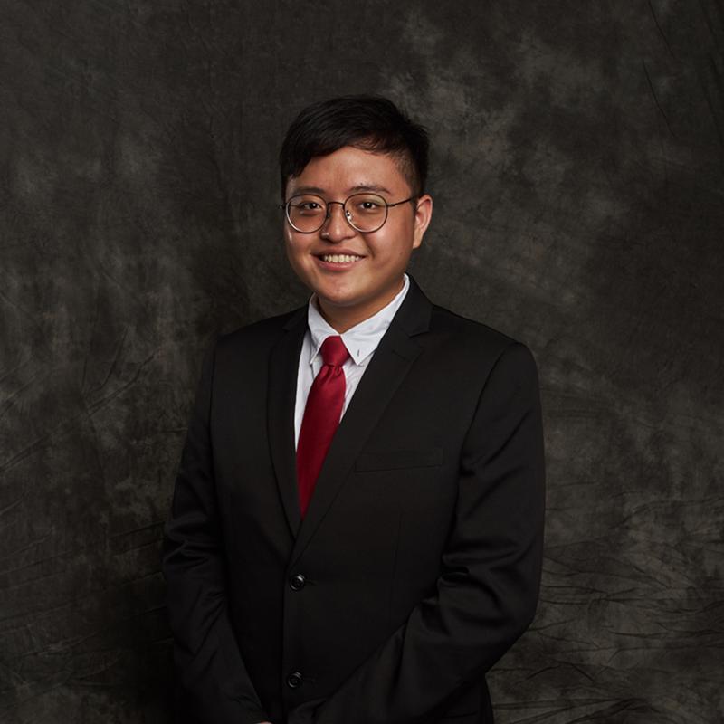 David Tay Wei - Dep Welfare Sec (Welfare)
