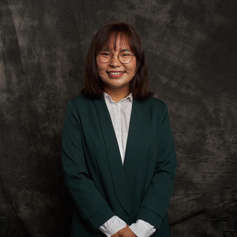 Denise Foo Kai Lin - Ass Sec (Sec)