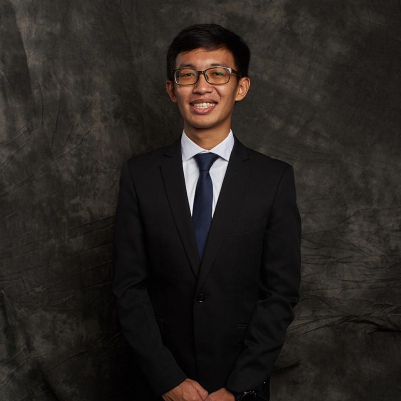 Fabian Tan Joo How - Sports