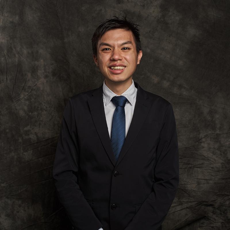 Jeremy Jee De Sheng - USC