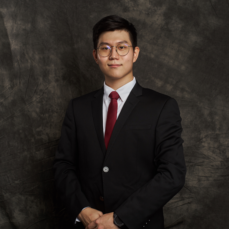 Leo Dohyung Kim - Conservatory - Council Chair