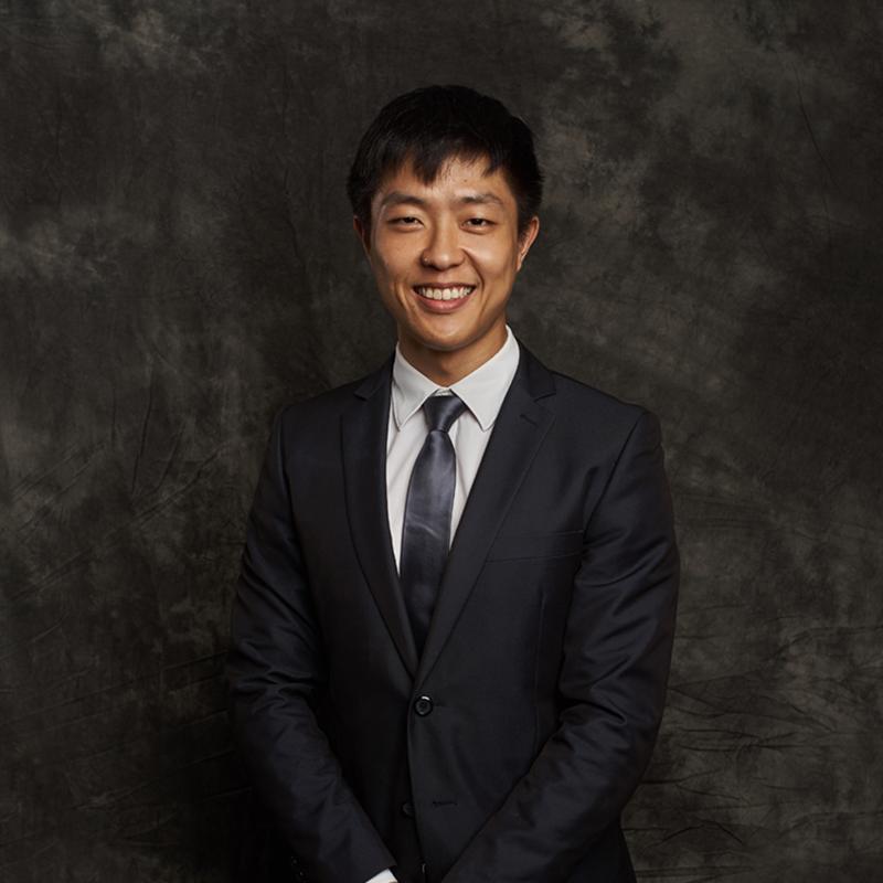 Li Pengcheng Jacob - Dep Welfare Sec (Welfare)