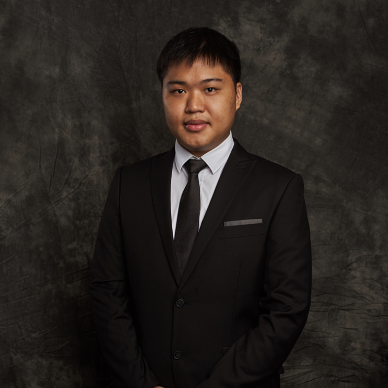 Ng Bo Yan -Director of IT (Sec)