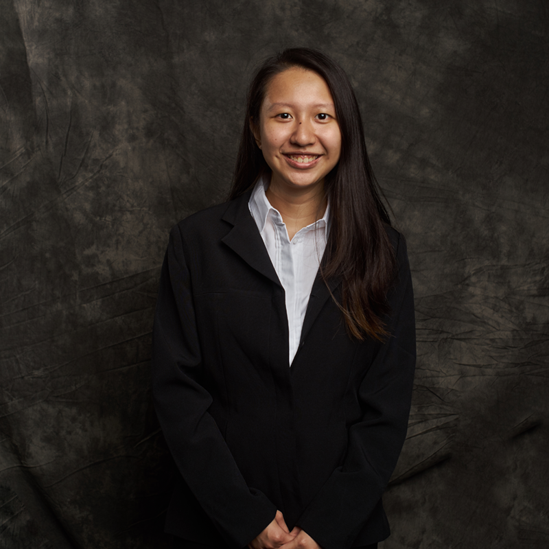 Priscilla Leo Zhen Ning - Director of Services (Sec)