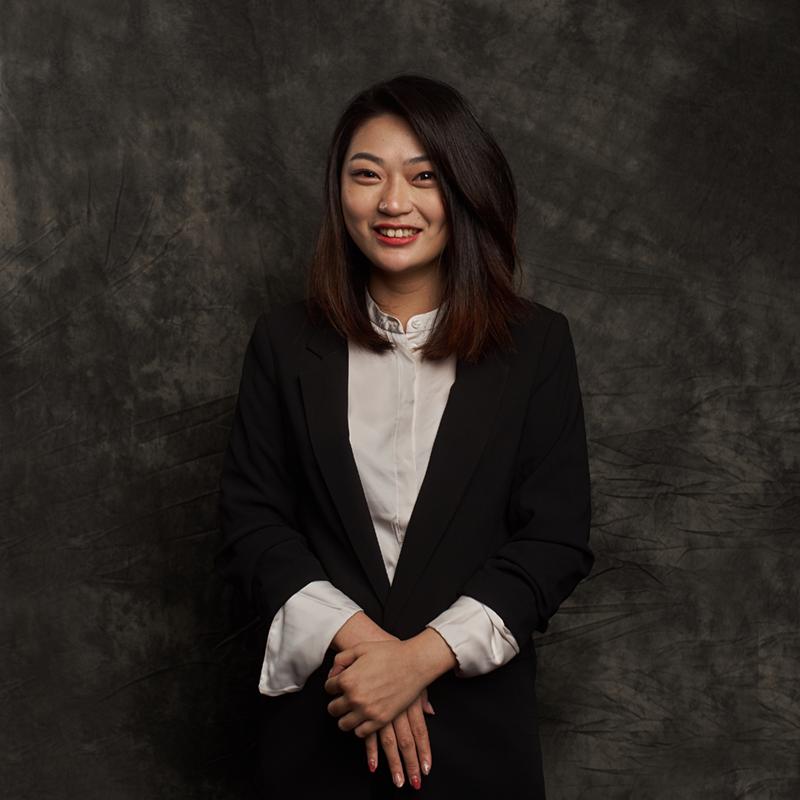 Sun Zi Cheng - Director of Alumni Relations (Relations)