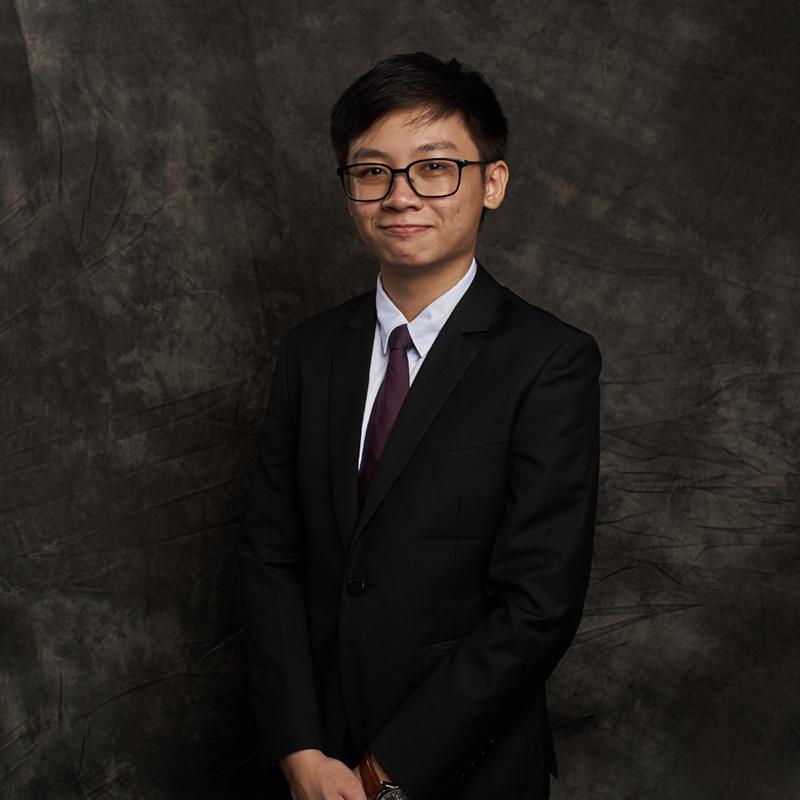 Tan Wei Xiang - CSC