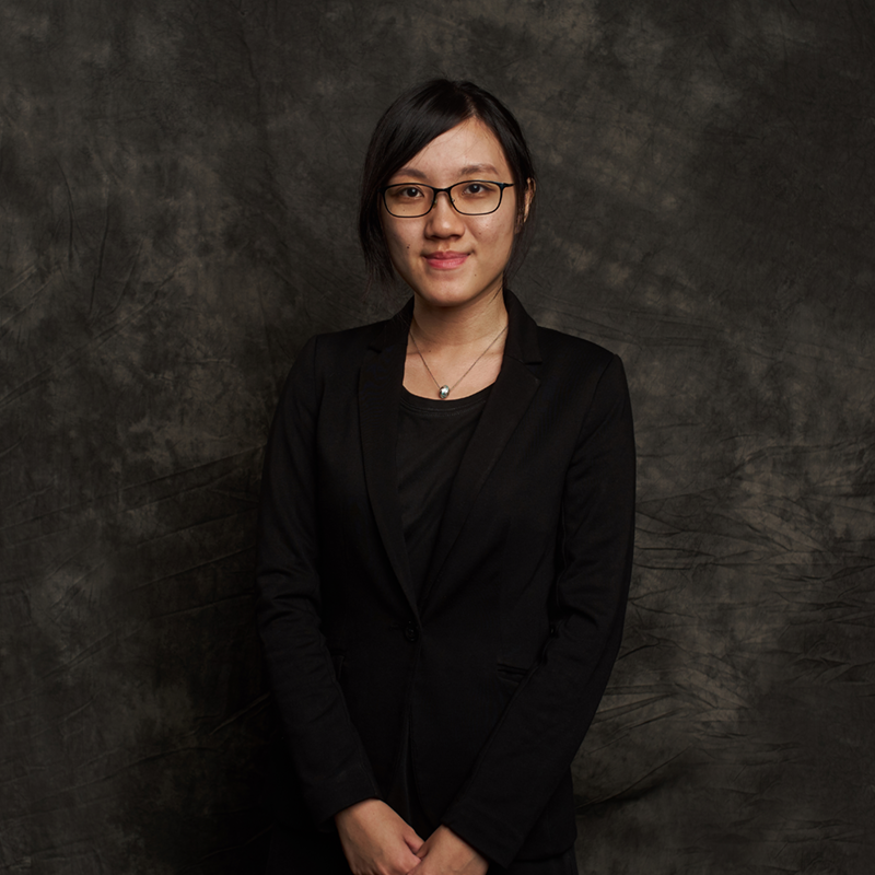 Yap Juinn Jacelyn - Creative Director (Comms)