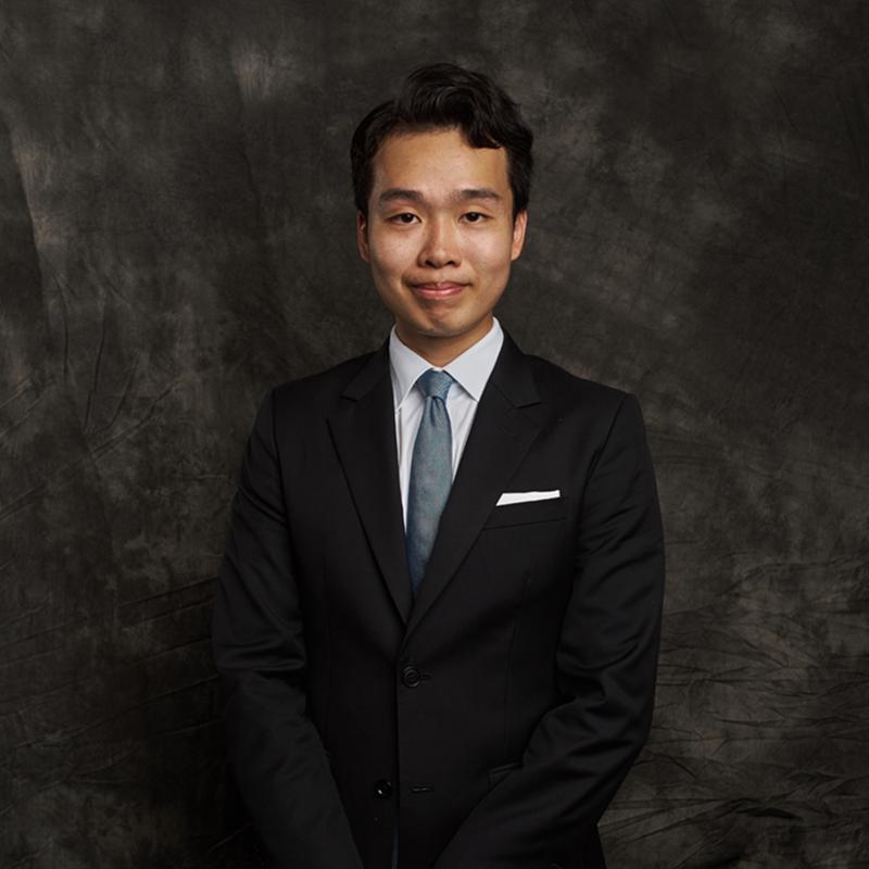 Zhou Xizhuang Michael - Ass Sec (Sec)