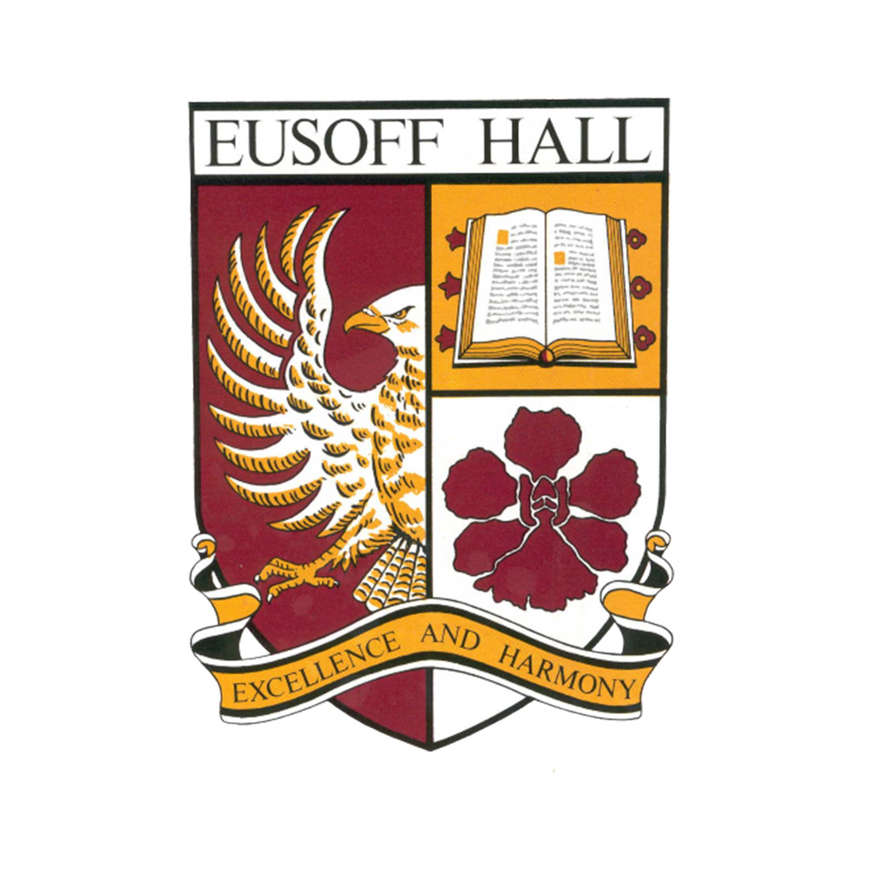 eusoff white